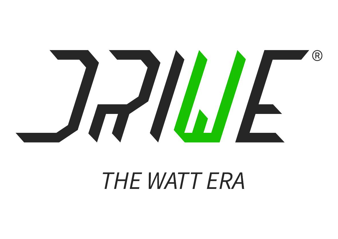 Logo DRIWE