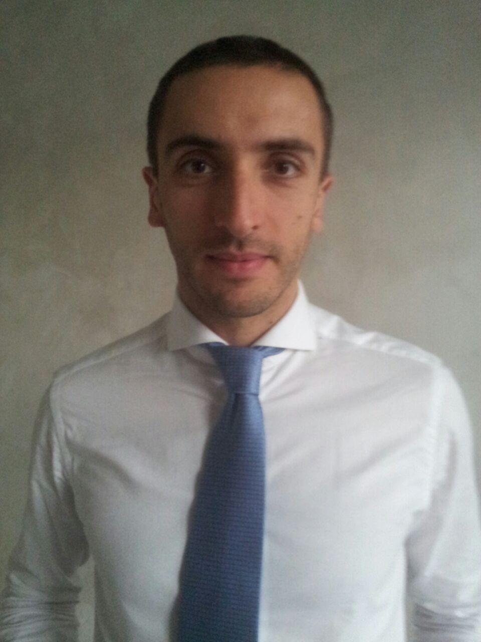 Luca Binda