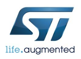 ST new logo